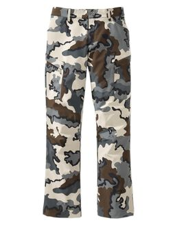 Attack Camo Hunting Pants